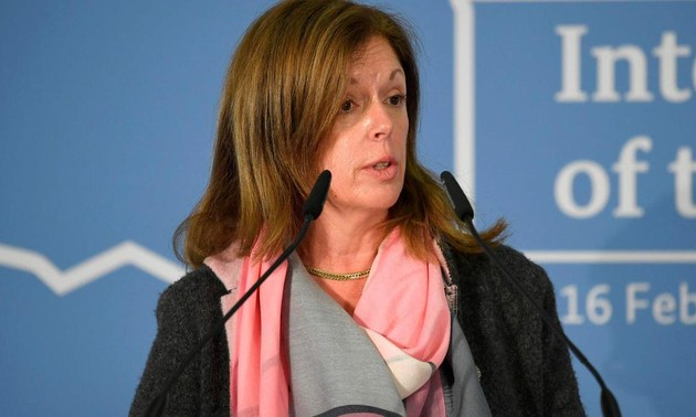 Avanza el proceso de negociación entre las partes en Libia