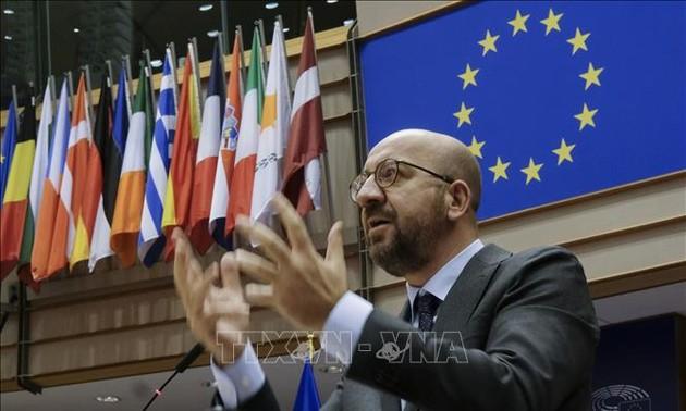 Reino Unido se retirará de las misiones militares de la UE a finales de 2020