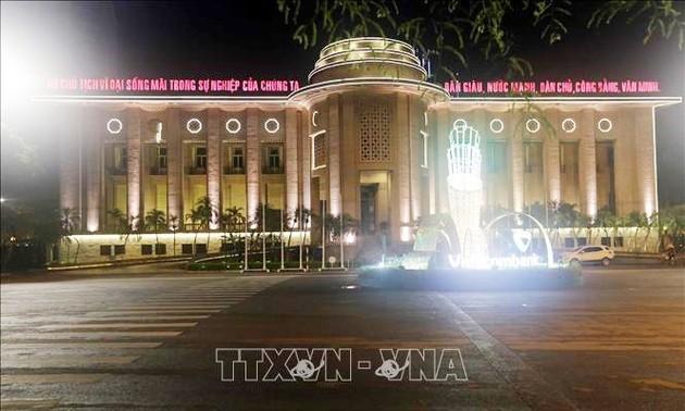 Valoran papel del Banco del Estado de Vietnam en la reforma administrativa