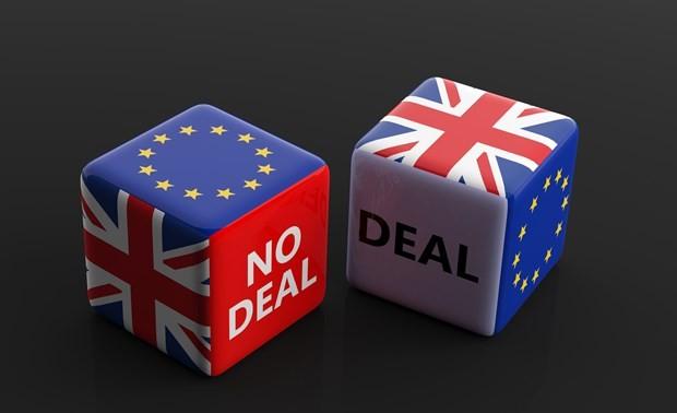 Reino Unido y Alemania se muestran optimistas sobre un acuerdo comercial posterior al Brexit