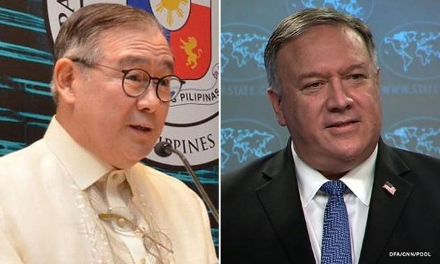 Estados Unidos y Filipinas fortalecen su alianza