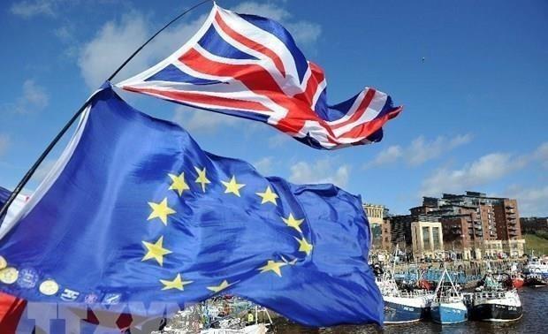 Nuevas señales positivas sobre las negociaciones comerciales entre el Reino Unido y la UE