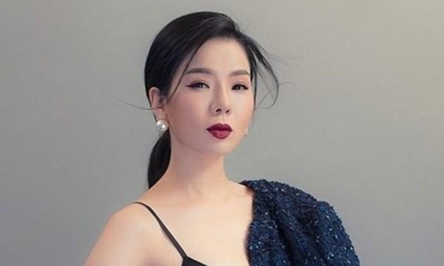 Le Quyen, ícono de la balada romántica vietnamita