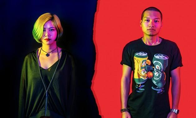Limebócx  y un extraño carácter en la música vietnamita