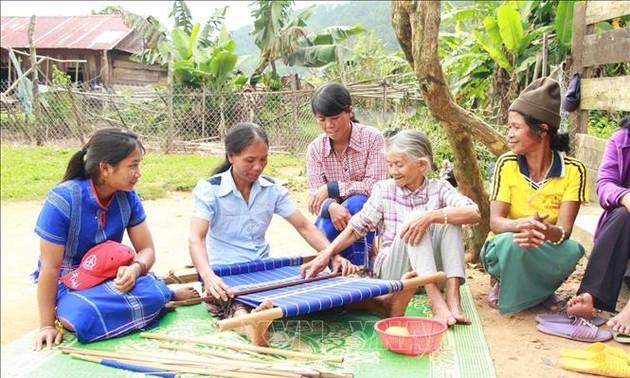 Banco Mundial proporciona ayuda no reembolsable de 740 mil dólares australianos a Vietnam