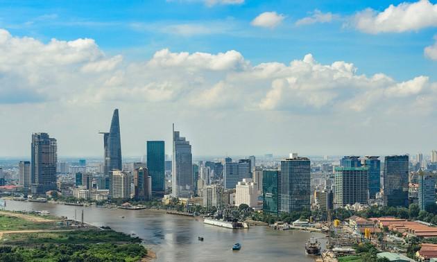 Moody's: perspectivas económicas positivas de Vietnam a medio y largo plazo