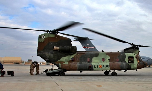 Estados Unidos decide la retirada de sus fuerzas de combate de Irak