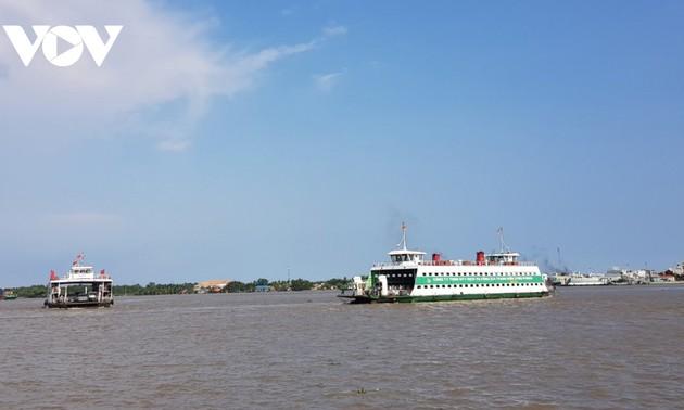 Ciudad Ho Chi Minh busca dinamizar la economía marítima