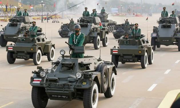 Consejo de Seguridad de la ONU busca medidas para resolver la crisis en Myanmar