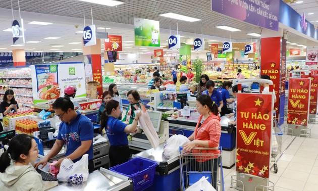 Covid-19: Localidades vietnamitas garantizan suministro de bienes en situaciones complicadas