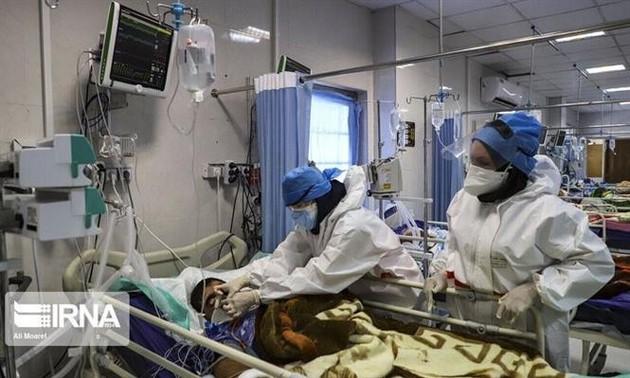 El mundo registra más de 161 millones de pacientes de covid-19