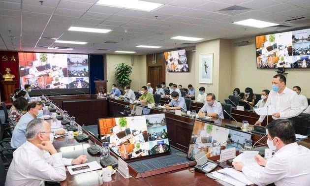 Piden reforzar medidas preventivas contra el covid-19 en parques industriales y zonas comerciales