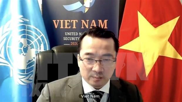 Vietnam pide que se cumpla con el alto el fuego en Libia