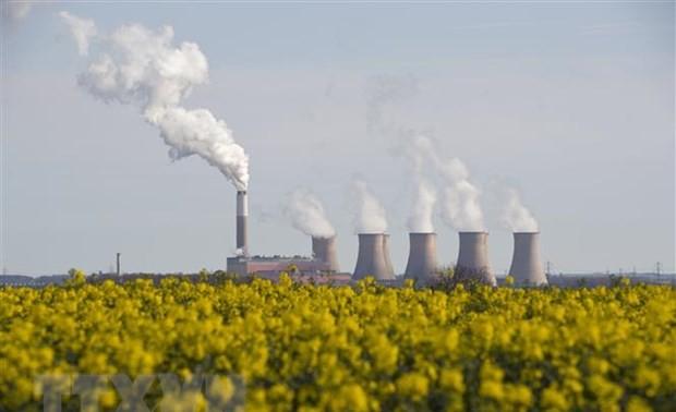 ONU reanuda conversaciones sobre el clima