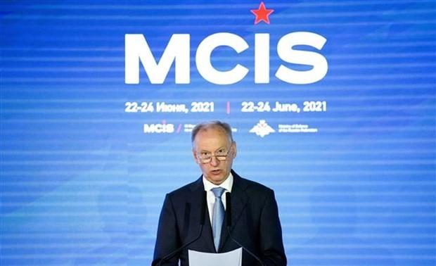 Rusia advierte que los simulacros en su contra causan tensión en algunas regiones