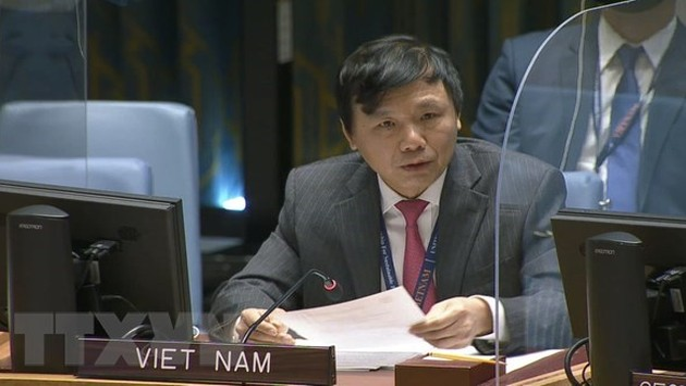 Vietnam preocupado por violencia y discriminación racial en Cisjordania
