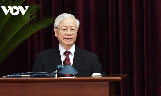 Vietnam participará en una cumbre entre Partido Comunista de China y los partidos políticos en el mundo