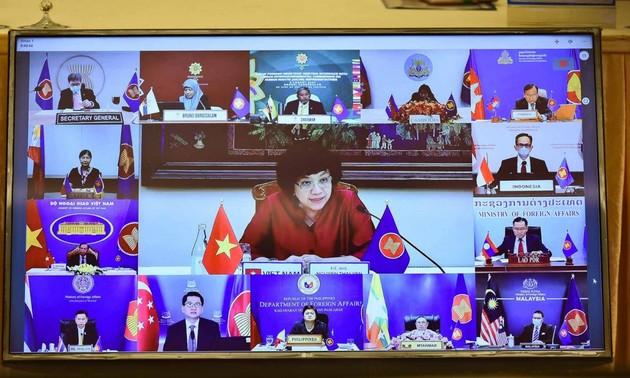 Asean por promover los derechos humanos en la región