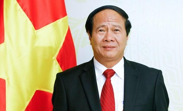 Vietnam llama a la Asean y China a promover la cooperación regional