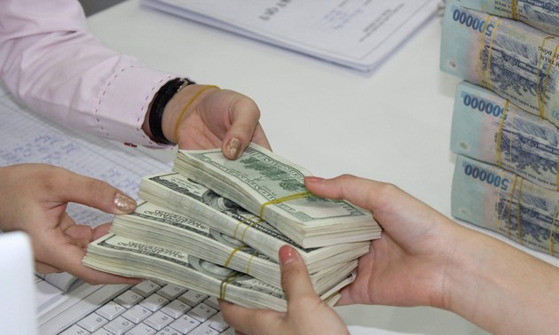 Inversión de Vietnam en el exterior realiza un repunte interanual de 32,4 %