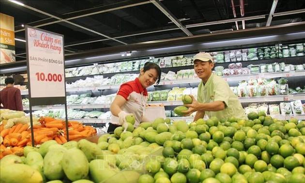 越南零售市场对外国投资者充满吸引力