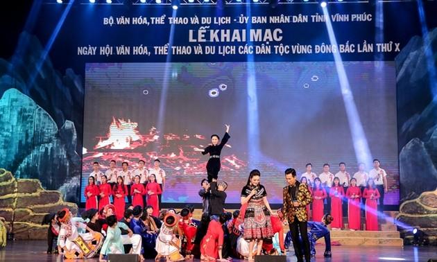 谅山省承办2021年第十一次东北地区少数民族文化体育旅游节