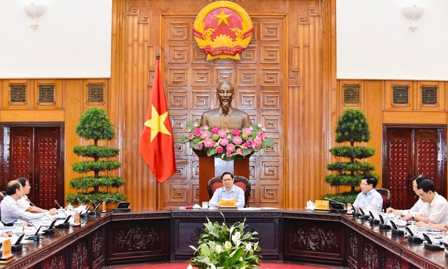 越南外交部发挥主动创新精神 致力于国家和民族的利益