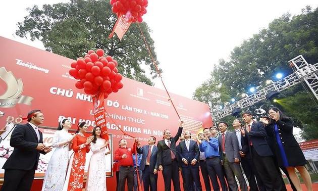 Dimanches rouges 2018: des millions de coeur battent à l'unisson