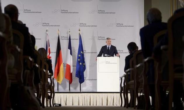 La France et l'Allemagne veulent relancer l'harmonisation fiscale européenne