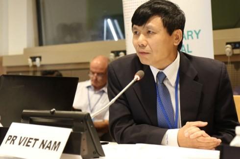 Le Vietnam prône la coopération dans la prévention des conflits