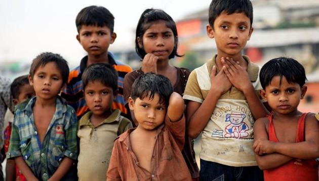 Le monde a failli à son devoir de protection envers les enfants pris dans des conflits en 2018 (UNICEF)