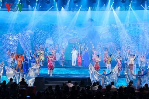 Le carnaval d'Ha Long 2019