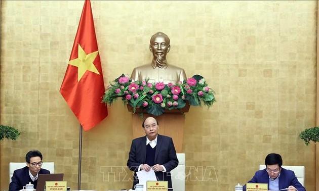 Le Vietnam continuera de collaborer étroitement avec ses partenaires américains
