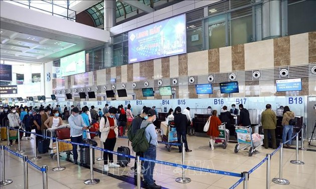 Lê Thi Thu Hang : Relancer le tourisme en fonction de la pandémie