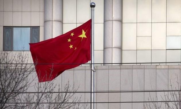 La Chine impose des sanctions contre une organisation et des personnalités du Canada et des États-Unis