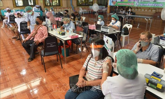 Coronavirus: Situation dans le monde