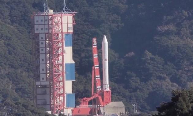 Le satellite vietnamien NanoDragon sera mis en orbite le 7 octobre