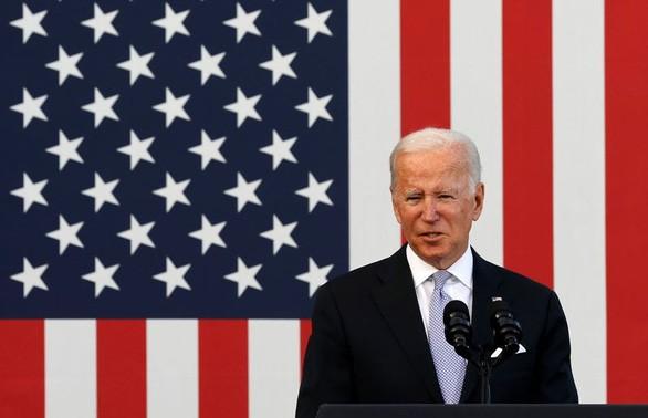 Le président J.Biden participera au sommet ASEAN-États-Unis