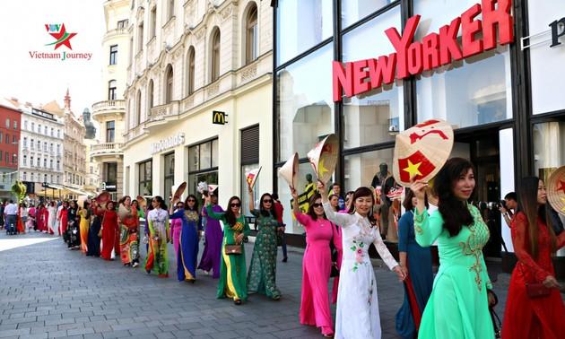 Second Vietnam Culture Day celebrated in Czech Republic