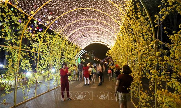 Localities all set for Lunar New Year 2021