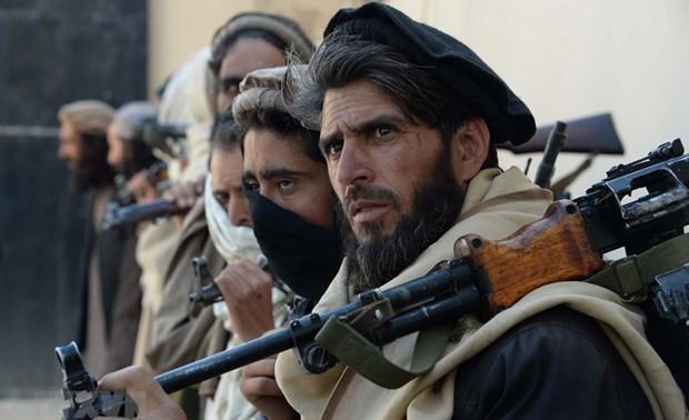 Afghanistan, Taliban speed up peace talks