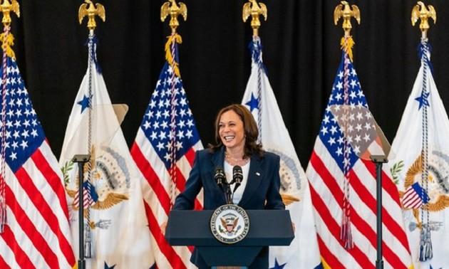 Vietnam, US to foster comprehensive partnership