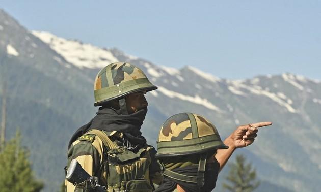 India, China military talks collapse