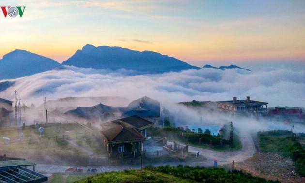 Dix destinations pour les vacances d'été au Vietnam