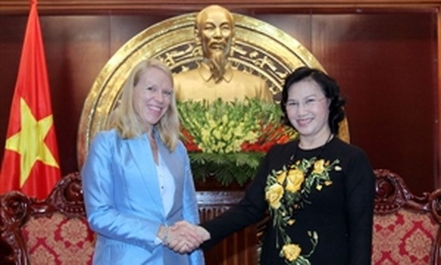 Vietnam to strengthen relations with Norway