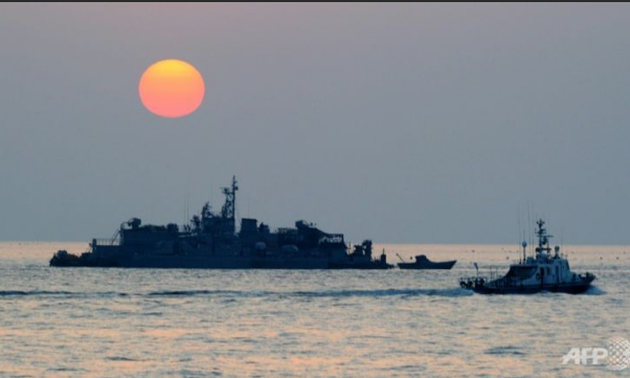 South Korea to patrol against Chinese illegal fishing