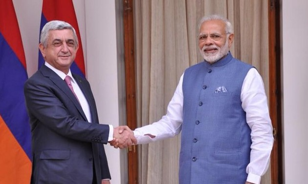 India boosts FTA with Eurasian Economic Union