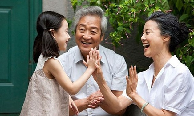 Rational strategy needed in response to ageing population