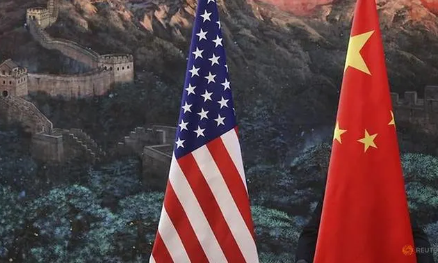 China believes trade war with US can be resolved