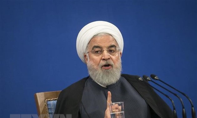 Iran to uphold 2015 nuclear deal